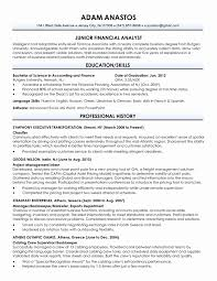 Recent Graduate Resume Best Recent Graduate Resume Template Blockbusterpage