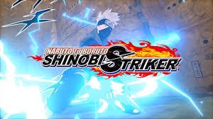 Naruto To Boruto Shinobi Striker Lite ...