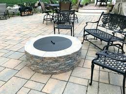 round fire pit uk asda cover argos kit canada
