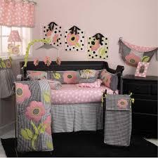 brilliant baby girl bedding chevron also girl crib bedding c guides for choosing girl baby bedding theplan com
