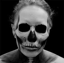 40 skull make up ideas 2