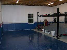 full size of garage garage floor colored theme cement garage floor sealer black garage walls