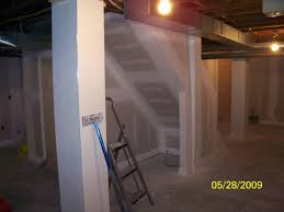 cost of finishing basement best of free es drywall and plaster contractor services in pittsburgh