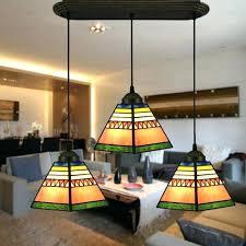 craftsman pendant light ing s mission style outdoor pendant lighting