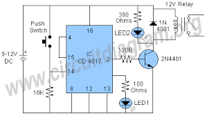 toggle switch circuit motorcycle schematic toggle switch circuit toggle switch circuit diagram toggle switch circuit