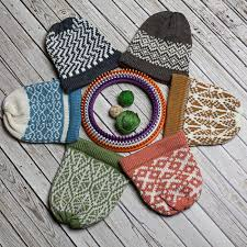 Fair Isle Knitting Patterns New Inspiration Design