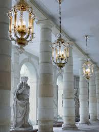 murano lantern pendant lighting