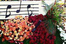 Rose Bowl Float Decorating Rules Rose Parade Wikipedia 68