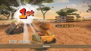 Small Picture DreamWorks Madagascar Kartz User Screenshot 13 for PlayStation 3