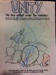 If I Made A Coloring Book For My Church Vision Morgan Guyton