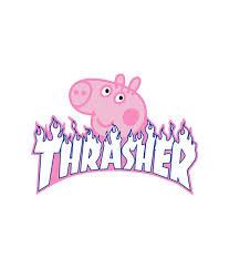 Peppa Pig Thrasher Wallpapers ...