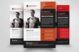 Free Microsoft Word Flyer Templates Custom Business Flyer Templates For Word Free Downloads Free Business Flyer