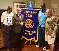 If you missed the meeting today you... - St. Petersburg Rotary Midtown |  Facebook