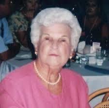 Estelle Connor Obituary (1924 - 2017) - Savannah, GA - Savannah ...