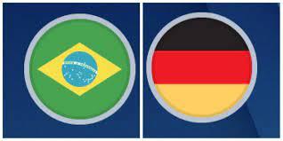موعد مباراة البرازيل ضد ألمانيا في أولمبياد طوكيو 2020 والقنوات الناقلة