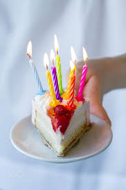 birthday cake with many candles. Fine Candles Girl Holding Beautiful Appetizing Birthday Cake With Many Candles Closeup To Birthday Cake With Many Candles T