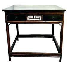 Black laquer furniture Chinoiserie Black Lacquer Furniture Antique Table Console Lineaartnet Black Lacquer Furniture Devengine