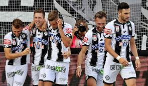 Experience the ultimate online sports spread betting thrill and spread bet on football, horse racing, cricket, rugby union, rugby league and much more. Tipico Bundesliga 6 Runde Sk Sturm Graz Red Bull Salzburg 1 0 0 0