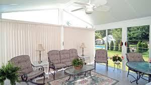 Contemporary Sunroom Furniture Sunroom Furniture Sets Patio Blinds Patio Enclosures