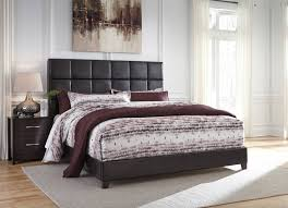 upholstered headboard and footboard king. Brilliant Footboard Signature Design King Upholstered Bed Headboard Footboard Rails Dark  Brown  Inside Headboard And Footboard