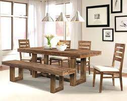 dining room bench with back s plans diy table built in