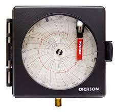 Chart Recorders Dickson