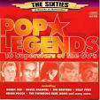 K-Tel's Pop Legends: The 60's - A Decade to Remember