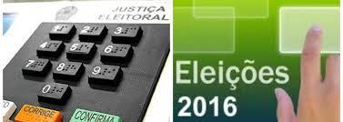 Resultado de imagem para ELEIÇOES 2016 ARAIOSES