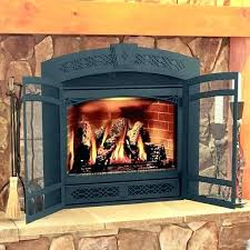 gas fireplace blower with thermostat not working