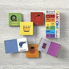 pantone box of color