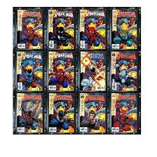 comic book wall display details comic book wall display system