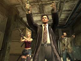 Image result for Max Payne 2: The Fall of Max Payne pc
