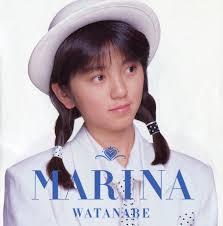 渡辺満里奈 Marina Watanabe Japaneseclassjp