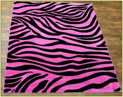 pink zebra print rug zebra print rug28 zebra