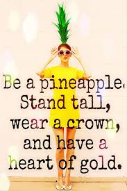 Pineapple Pineapples Quote Quotes Interesting