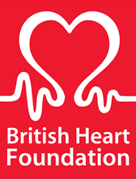 Image result for british heart foundation