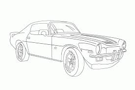 Small Picture 1969 Camaro Coloring Pages Coloring Coloring Pages