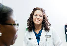 Professor Featured on Health Care Careers Website