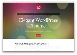 Website Templates Wordpress Interesting 28 Best Clean WordPress Themes 28 Colorlib