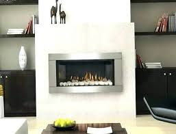wall mount ventless gas fireplace natural gas vent free wall mount fireplace fireplaces decoration ideas wall