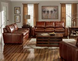 Wide Chairs Living Room Wide Arms Deep Seat Beautiful Leather This Sofa Set From