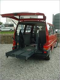wheelchair lift for van. Rear Hydraulic Wheelchair Lifts For Van Lift