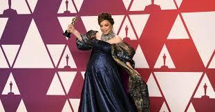 The 2019 Oscars broke boundaries, especially <b>for women</b> of <b>color</b>