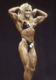 cory everson s ms olympia routine