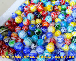 Decorative Marble Balls HotCrafts Colored glass balls 100100cm ball glass aquarium vase fish 99