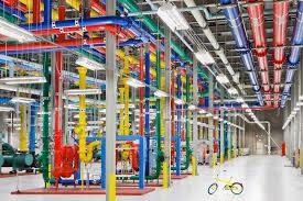 google office tel aviv 30. Douglas County Georgia Google Data Center Water Pipes Googles Eclectic Tel Aviv Office Space [30 30