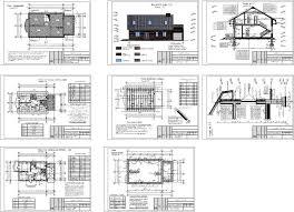 Скачать>>> Курсовая работа по архитектуре на тему Одноэтажный  Курсовая работа