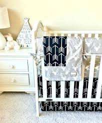black and white crib bedding white baby crib bedding sets cute baby boy bedding sets furniture