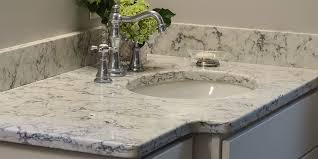 looking for custom bathroom vanity tops with sinks