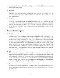 consumer behavior final ghirardelli square 9